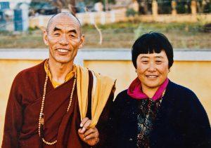 nyushul-khenpo-rinpoche-and-damcho-bodhgaya-1989